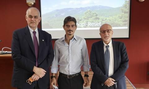 Η πρώτη συνάντηση για την πρωτοβουλία Varibopi Reset