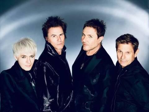 Future Past: Οι Duran Duran γιορτάζουν τα 40 χρόνια τους με νέο άλμπουμ