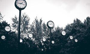 Αλλαγή ώρας: Κάθε φορά είναι και η... τελευταία - Τα 60 κερδισμένα λεπτά και το «σοκ» του οργανισμού