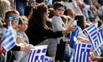 Βορίδης: Οι παρελάσεις της 28ης Οκτωβρίου θα πραγματοποιηθούν κανονικά