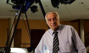 Δημήτρης Σιμόπουλος: Η μάχη του αστροφυσικού με τον καρκίνο – «Εγώ είμαι Επικούρειος»