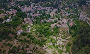 Μαγούλιανα: Το ψηλότερο χωριό της Πελοποννήσου (video)