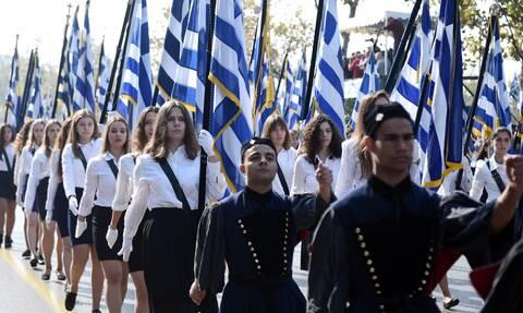 Ημαθία: Γιατί δεν θα γίνει η παρέλαση της 28ης Οκτωβρίου - Τι είπε ο αντιπεριφερειάρχης