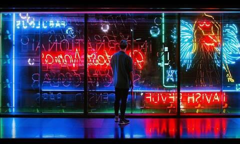 «After Dark»: Η μοναξιά στην πόλη με τον φακό του Liam Wong (photos)
