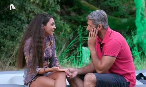 The Bachelor: Άναυδος ο Αλέξης Παππάς - Δεν πίστευε στα αυτιά του (video)