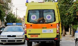 Πυροβολισμοί στην Κηφισιά: Τραυματίες 2 υπάλληλοι για τον... λογαριασμού του φυσικού αερίου