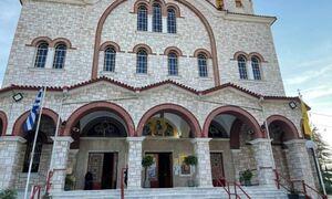 Λάρισα: Νεκρός βρέθηκε ο ιερέας του Ιερού Ναού του Αγίου Χαραλάμπους