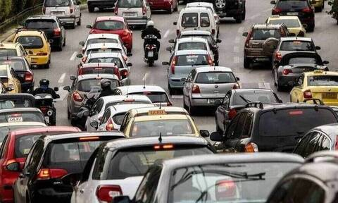 Τέλη Κυκλοφορίας 2022: Πότε θα αναρτηθούν στο Taxisnet