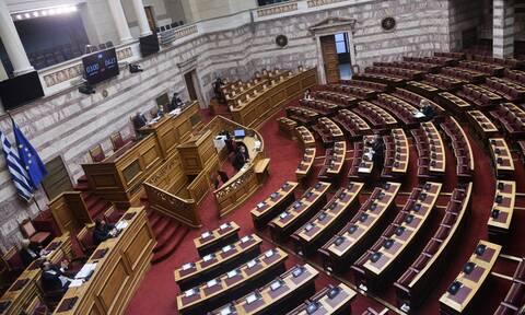 Τροπολογία του υπουργείου Ανάπτυξης για την ΕΤΑΔ ΑΕ, το επιχειρηματικό πάρκο Οινοφύτων και τη ΜΟΔ ΑΕ
