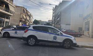 Τρίκαλα: Συναγερμός στις Αρχές - Βρέθηκε βλήμα του Β΄ Παγκοσμίου Πολέμου στο κέντρο της πόλης