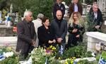 Ο Κωνσταντίνος Μπογδάνος στο μνημόσυνο για τον Κωνσταντίνο Κατσίφα - Δείτε τη δήλωσή του (pics&vid)