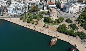 Κορονοϊός - Θεσσαλονίκη: Στα «ύψη» ξανά μετά από μήνες το ιικό φορτίο των λυμάτων