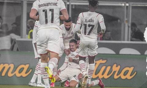 Η Μίλαν νίκησε τους... εννιά της Μπολόνια - Tα γκολ σε Premier League, Serie A, Bundesliga, LaLiga