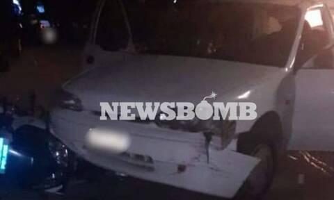 Πέραμα - Αποκλειστικές εικόνες Newsbomb.gr: Αυτός είναι ο νεαρός που έπεσε νεκρός στην καταδίωξη