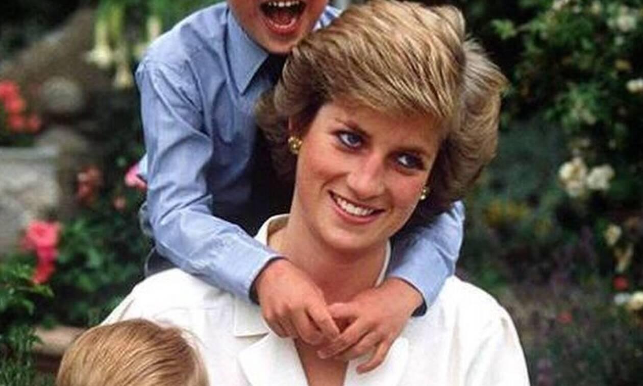 Πριγκίπισσα Diana: Σε ποια εγγονή της πάει η ανεκτίμητη τιάρα της