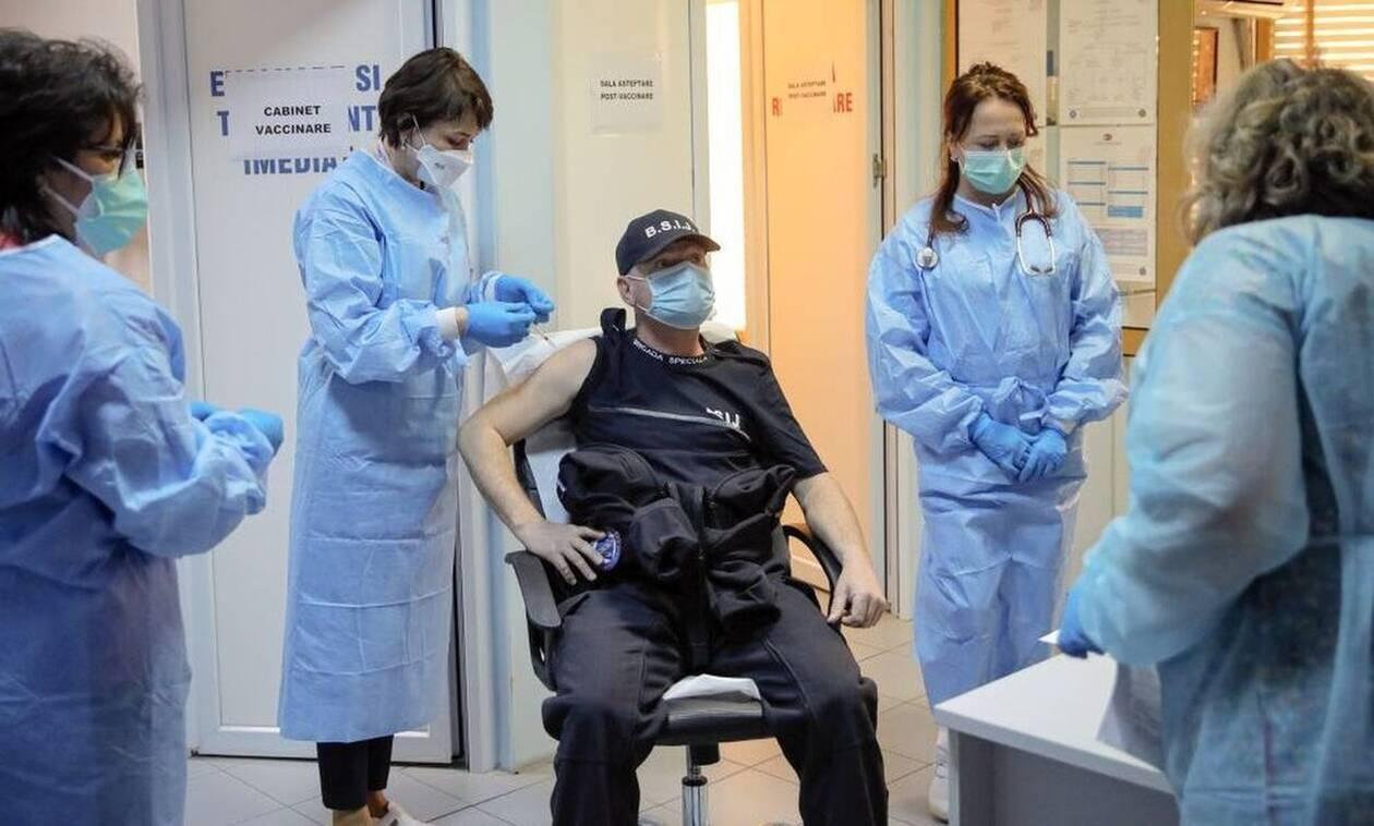 Βουλγαρία: Η χώρα κατακλύζεται από το 4ο κύμα κορονοϊού- Έτοιμη να στείλει ασθενείς στο εξωτερικό