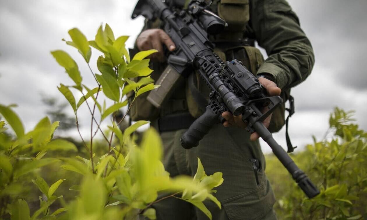 Κολομβία: Η κυβέρνηση ανακοίνωσε τη σύλληψη του πλέον καταζητούμενου διακινητή ναρκωτικών της χώρας