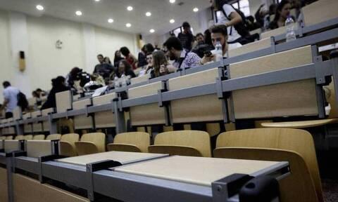 Μετεγγραφές φοιτητών 2021: Tη Δευτέρα (25/10) ξεκινούν οι αιτήσεις