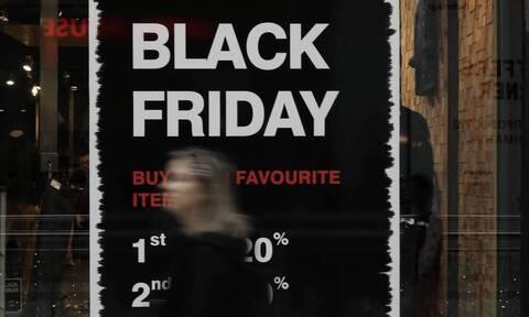 Πότε «πέφτουν» φέτος Black Friday και Cyber Monday- Τι να προσέχουν οι καταναλωτές