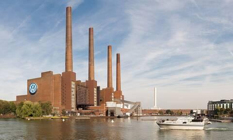 Το κεντρικό εργοστάσιο της VW παράγει λιγότερα αυτοκίνητα από το… 1958!
