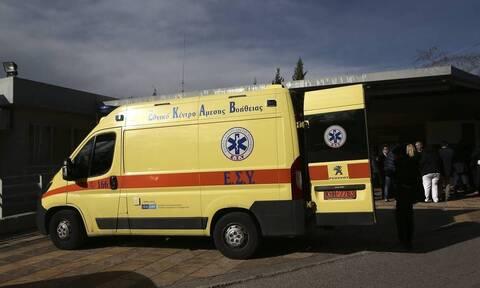 Κρήτη: Κατέρρευσε δοκάρι και σκότωσε ηλικιωμένη στο Ηράκλειο