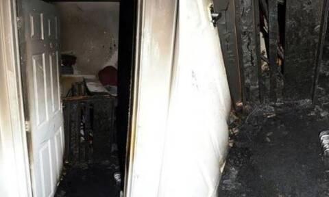 Πατέρας αρνήθηκε να αγοράσει φαγητό στην κόρη του και αυτή του έκαψε το σπίτι
