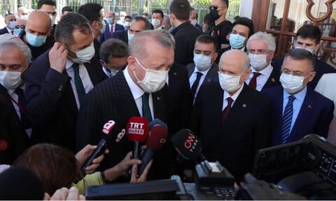 Θα «αυτοκτονήσει» η Τουρκία; Αν το κάνει, θα τη στείλουμε πίσω στο 19ο αιώνα