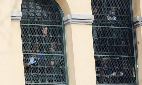 Ιταλία: Κρατούμενος σε κατ' οίκον περιορισμό προτίμησε τη φυλακή γιατί δεν...άντεξε τη σύζυγό του