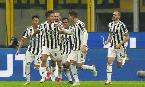 Όρθια η Γιουβέντους στο ντέρμπι - Tα γκολ σε Premier League, Serie A, Bundesliga, LaLiga