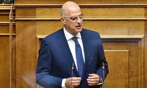 Νίκος Δένδιας: Απεγκλωβίστηκαν από την Τιφλίδα 18 Αφγανοί πολίτες ελληνικού ενδιαφέροντος