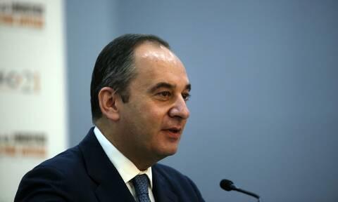 Πλακιωτάκης: Παραβάτης του Διεθνούς Δικαίου η Τουρκία - Εκνευρισμένη με την διπλωματία της Ελλάδας