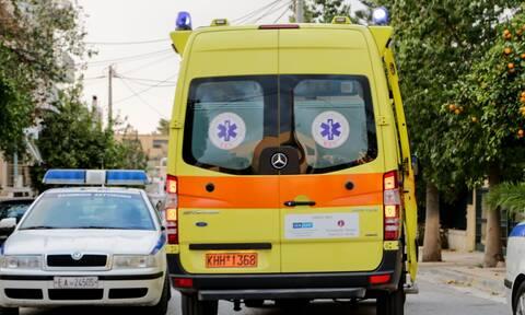 Αναζητείται οδηγός που παρέσυρε και εγκατέλειψε ηλικιωμένο στο Κιλκίς