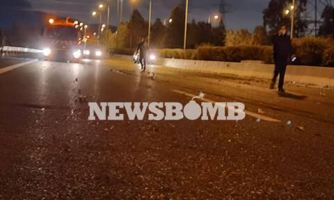 Πέραμα: Μαρτυρία - ντοκουμέντο από αστυνομικό της ΔΙ.ΑΣ. - «Θα μας σκότωνε ο Ρομά»