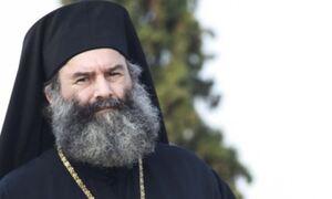 Αγωνία για τον Μητροπολίτη Μάνης, Χρυσόστομο: Διασωληνωμένος με κορονοϊό στον Ευαγγελισμό