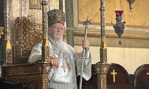 Ο πρόεδρος Μπάιντεν διέθεσε τον προσωπικό του γιατρό στον Πατριάρχη Βαρθολομαίο