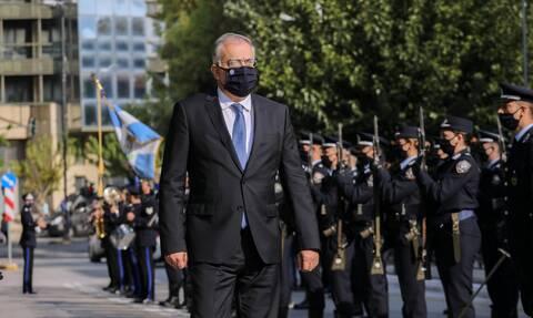 Ελληνική Αστυνομία: Η ώρα των στρατηγών...