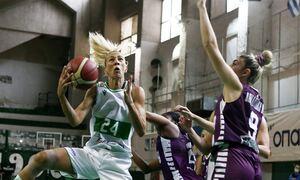 Α1 Γυναικών: Το «2 στα 2» έκαναν Παναθηναϊκός και Ολυμπιακός - Τα αποτελέσματα κι η βαθμολογία