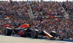 Formula 1: Θρίαμβος του Φερστάπεν στο Όστιν – Στο +12 από τον Χάμιλτον (photos)
