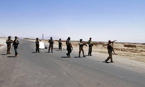 Αφγανιστάν: Πολύνεκρες μάχες στη Χεράτ μεταξύ Ταλιμπάν και μαχητών του Ισλαμικού Κράτους