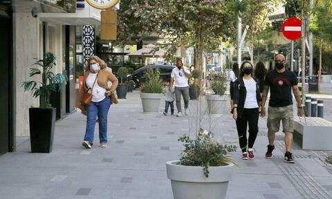 Κορονοϊός στην Κύπρο: 89 νέα κρούσματα ανακοινώθηκαν την Κυριακή (24/10)