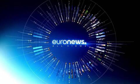 Euronews: Συνεχίζεται για τους επόμενους 12 μήνες η λειτουργία της ελληνικής υπηρεσίας