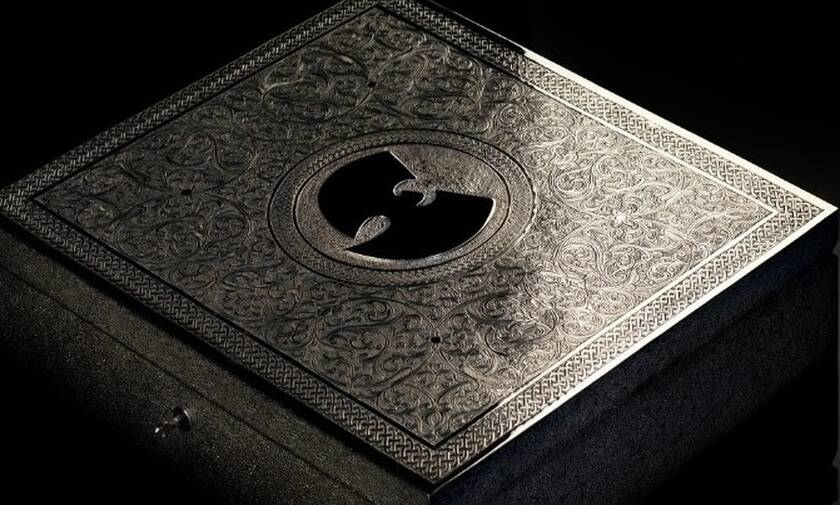 Wu-Tang Clan: Αυτός είναι ο αγοραστής του μοναδικού αντίτυπου του «Once Upon A Time In Shaolin»