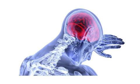 Κορονοϊός: Προκαλεί βλάβη αντίστοιχη με το εγκεφαλικό - Τι έδειξε νέα μελέτη