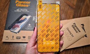 Αυτό είναι το γυαλί οθόνης που προστατεύει το κινητό από κάθε χτύπημα, πτώση και γρατζουνιά!