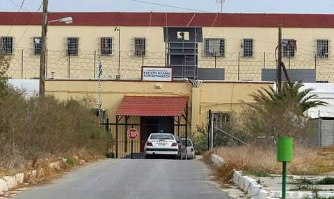 Κρήτη: Ένας νεκρός από τη φωτιά στις φυλακές Αλικαρνασσού