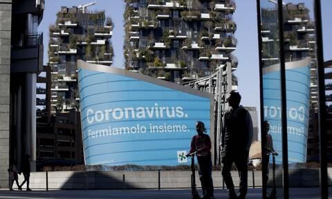 Κορονοϊός: O δύσκολος χειμώνας της Ευρώπης – Nέα lockdown, χάος και αβεβαιότητα παρά τον εμβολιασμό