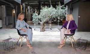 Φώφη Γεννηματά: Όσα είχε πει στη συνέντευξή της στο Newsbomb.gr και στην Όλγα Τρέμη