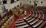 Φώφη Γεννηματά: Διακόπτονται οι εργασίες της Βουλής - Ενός λεπτού σιγή στην Ολομέλεια
