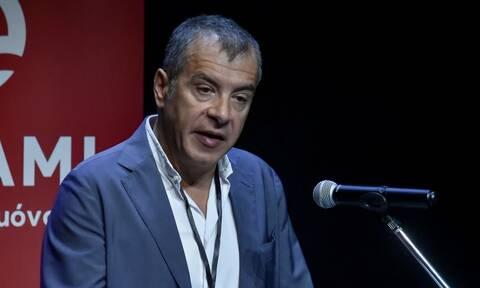 Σταύρος Θεοδωράκης για Φώφη Γεννηματά: Γενναία μέχρι την τελευταία στιγμή, δεν λύγισες ποτέ