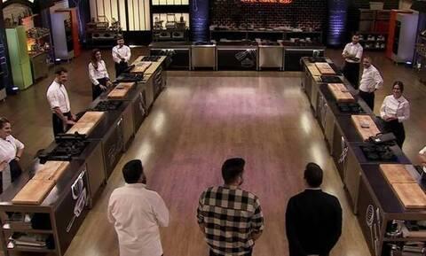 Top Chef Spoiler 25/10: Αλλάζουν τα δεδομένα στο παιχνίδι (video)
